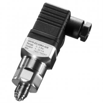 """Drucktransmitter Edelstahl G1/4"""" 0-1 bar absolut 10 V"""