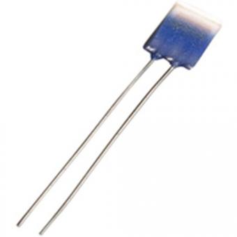 Platin-Temperatursensor Pt1000, Toleranz  F 0,15, Klasse A - VPE 5 Stück