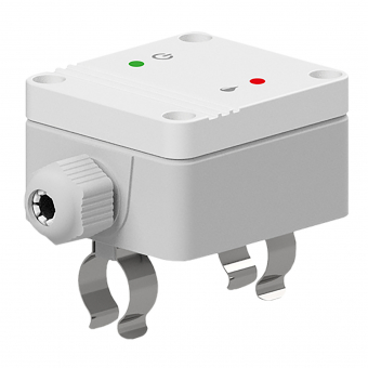 Dew point controller for pipes, diameter 12 - 15 mm