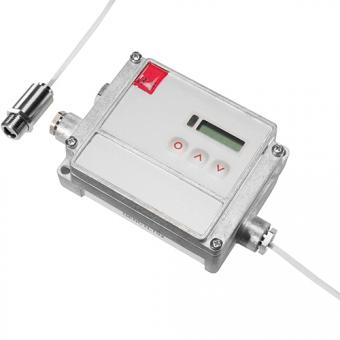 Infrarot-Temperaturmessgerät DM21 D, 3m