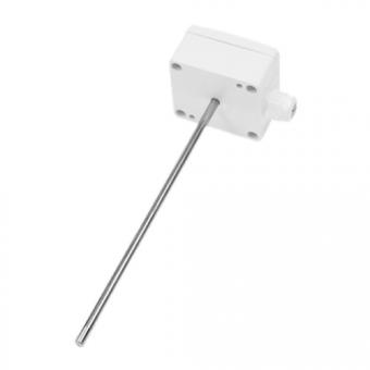 Duct temperature probe (active), 10V