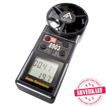 Anemometer 8903