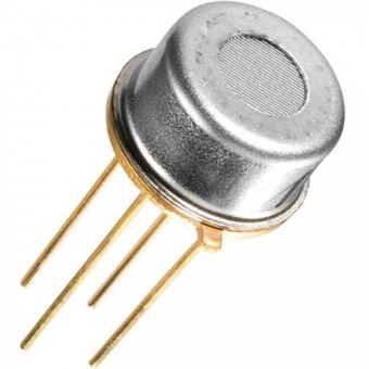Digital Humidity/Temperature Sensor HYT939, pressure resistance