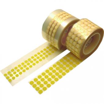 Pressure compression membrane, Ø12.7/7.1 12 pieces