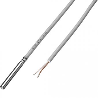 Cable probe KTY81-210 PVC/PVC