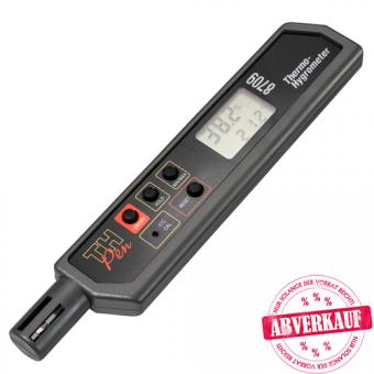 Kompakt-Hygrometer HYTE8709