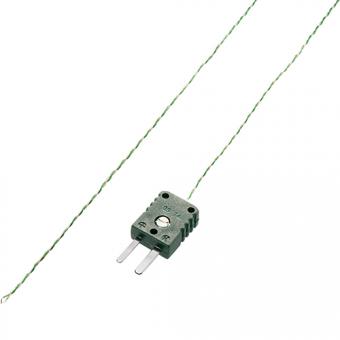 Air sensor type K, teflon insulated, nominal length 5000 mm