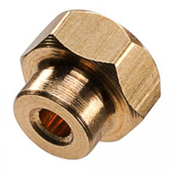 Sechskanteinsatz für B+B Miniaturstecker