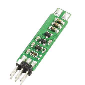 Temperature module with I²C bus,-32...+96 °C, 2.7...5,5 V DC