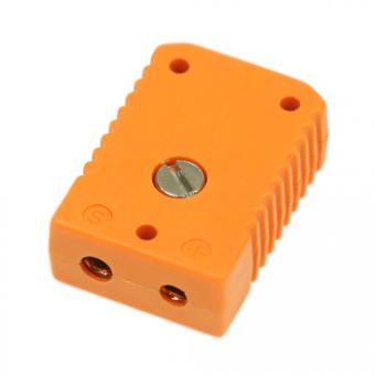 Standardkupplung Typ S, orange