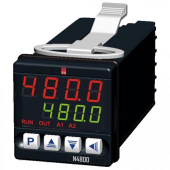 Regler N480D-RRR-USB 24V AC/DC