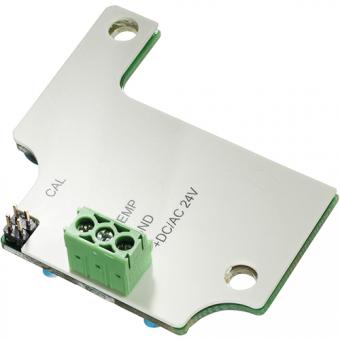 Transmittermodul 20 mA für Standardgehäuse PK 101, kundenspezifische Kalibrierung des Temperaturmessbereichs