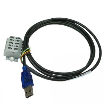 USB-Interface for DM301